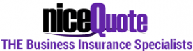 NiceQuote - THE business insurance specialists and a trading style of P F Spare