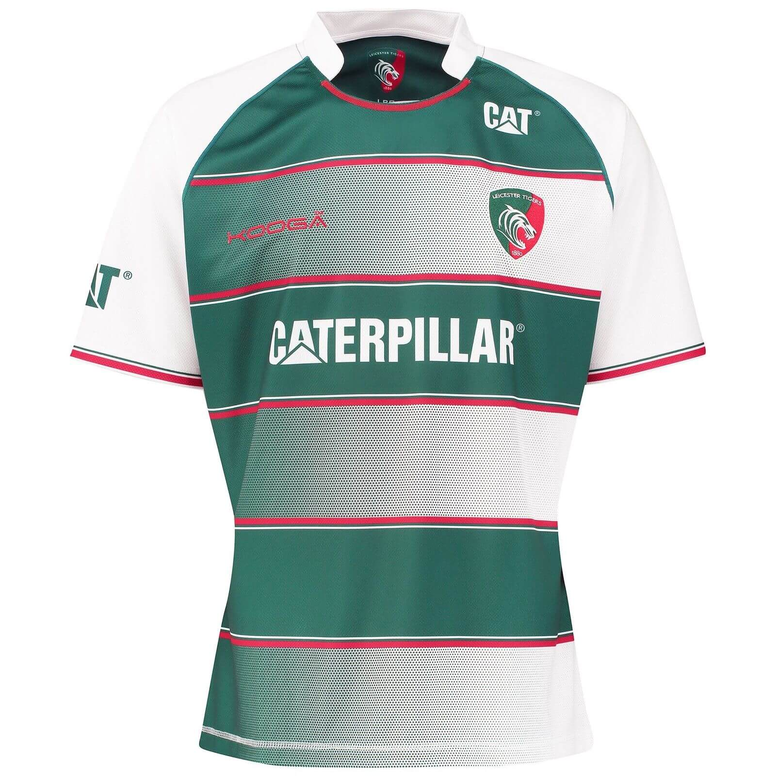 Leicester Tigers Shirt